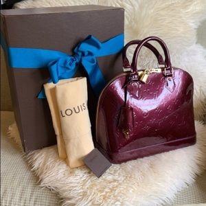 👜Louis Vuitton Alma Pm👜
